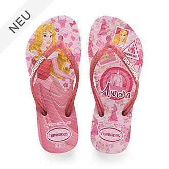 Havaianas - Dornröschen - Flip Flops für Kinder