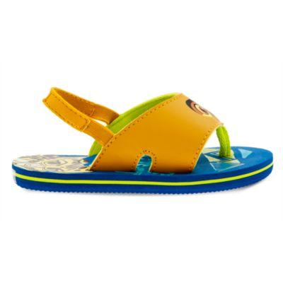 Die Garde der Löwen – Flip Flops für Kinder