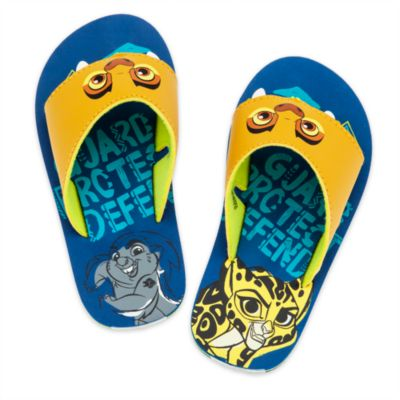 The Lion Guard Flip Flops For Kids