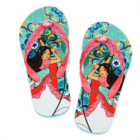 Elena von Avalor – Flip Flops für Kinder