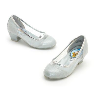 Zapatos de vestir infantiles Cenicienta