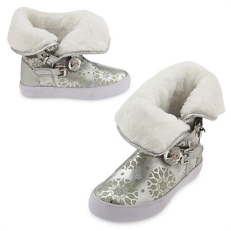 Frozen Elsa Boots For Kids
