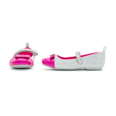 Chaussures habillées pour enfants Minnie
