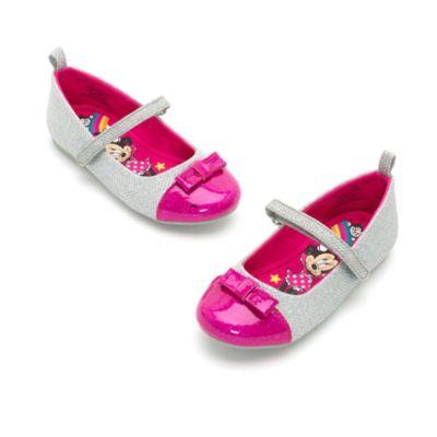 Schicke Minnie Maus Schuhe für Kinder