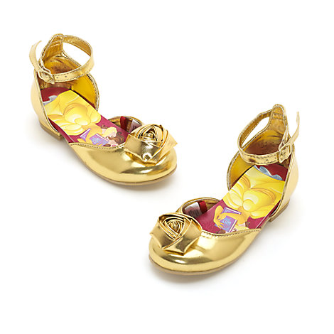 Belle Dressy Shoe For Kids