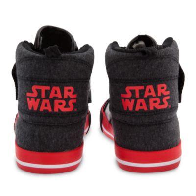 Scarpe sportive bimbi Kylo Ren, Star Wars: Il Risveglio della Forza