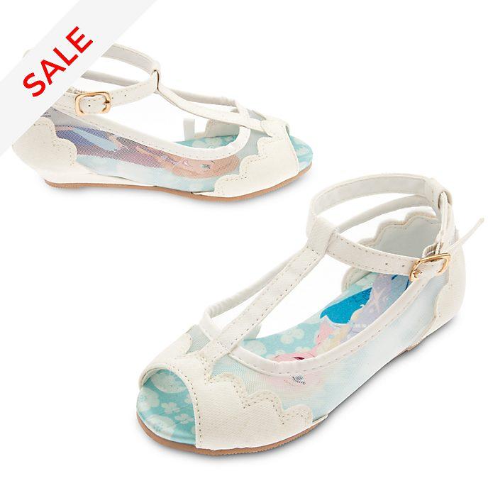 Die Eiskönigin völlig unverfroren Elegante Schuhe für Kinder
