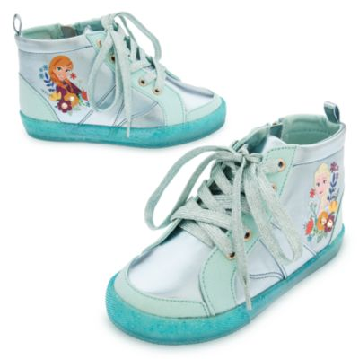 Frozen Trainers for Kids