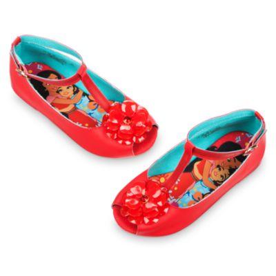 Elena of Avalor Dressy Shoes for Kids