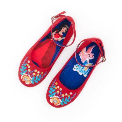 Zapatos infantiles Elena de Ávalor