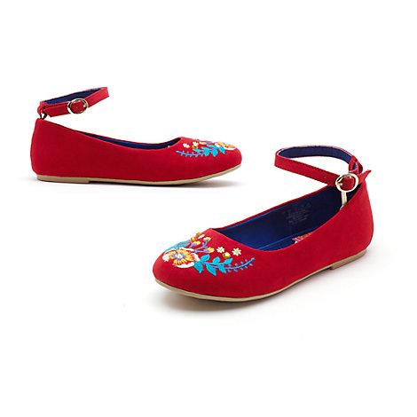 Scarpe bimbi Elena di Avalor