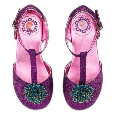 Zapatos infantiles Frozen