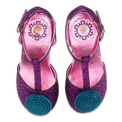 Frost skor