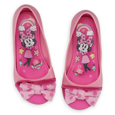 Minnie Maus - Schuhe für Kinder