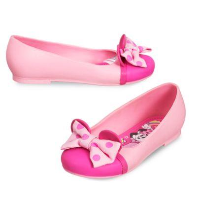 Zapatos infantiles Minnie Mouse