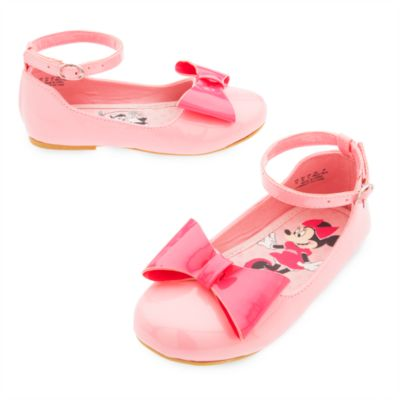 Zapatos infantiles Minnie Mouse