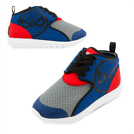 Spider-Man Trainers For Kids