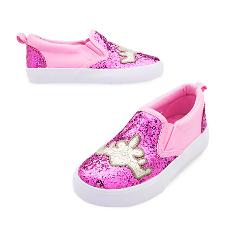 Zapatos infantiles princesa Disney