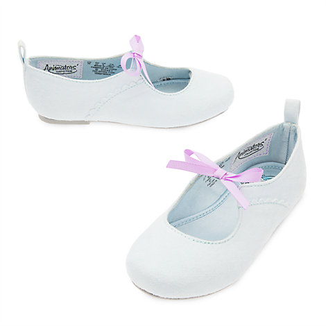 Disney Animators' Collection Shoes For Kids