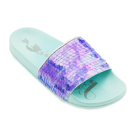 Oh My Disney - Arielle, die Meerjungfrau - Sandalen für Erwachsene