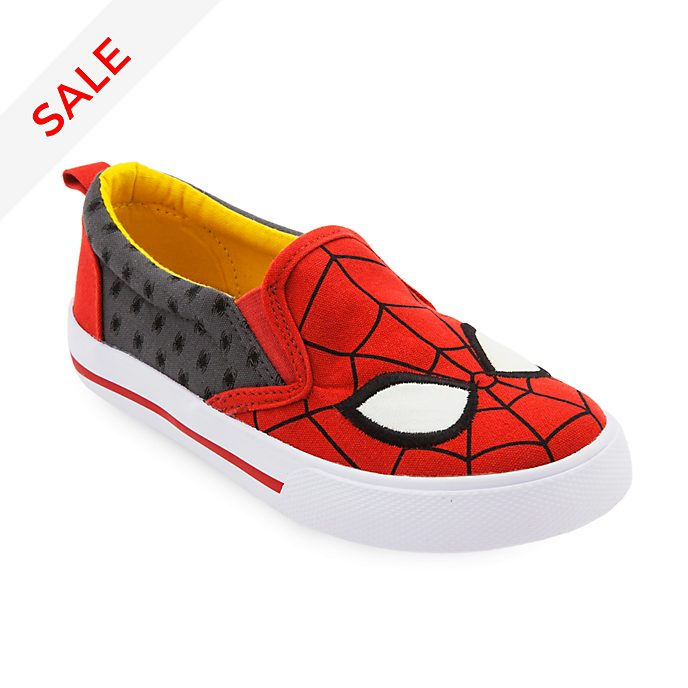 Disney Store - Spider-Man - Turnschuhe für Kinder