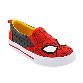 Baskets Spider-Man pour enfants, Disney Store