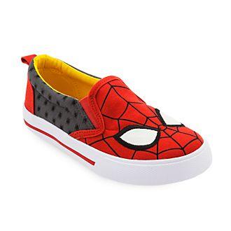 Baskets Spider-Man pour enfants, Disney Store