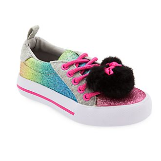 Disney Store Minnie Mouse Trainers For Kids