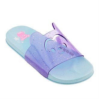 Disney Store - Micky Maus - Badepantoletten im Gummibär-Look für Kinder