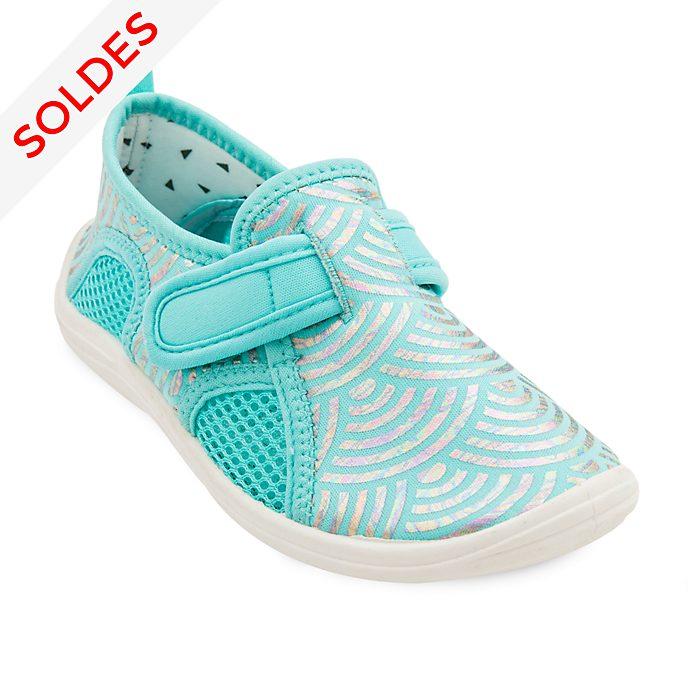 Disney Store Chaussures de bain La Petite Sirène pour enfants
