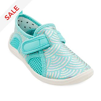 Disney Store The Little Mermaid Swim Shoes For Kids