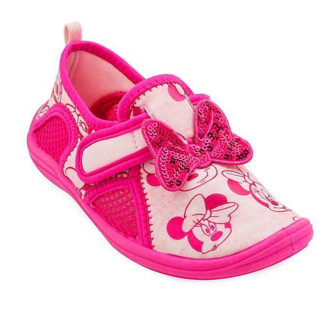 Escarpines infantiles Minnie 321f50c12bd