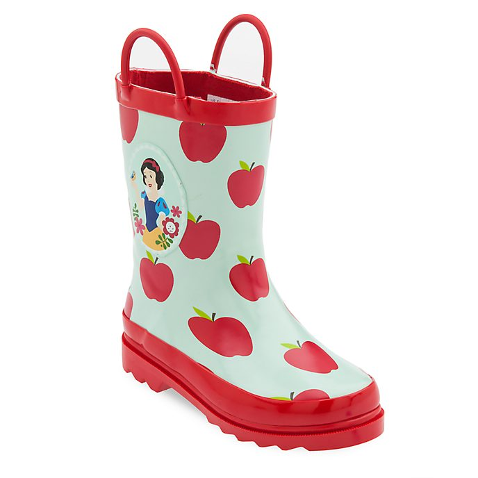 Disney Store Snow White Wellington Boots For Kids