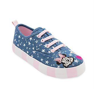 Disney Store - Minnie Maus - Turnschuhe für Kinder