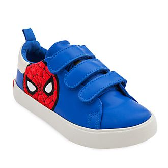 Disney Store Spider-Man Trainers For Kids