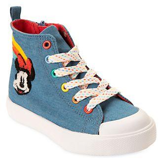 995dc70b26e23 Disney Kids Shoes | Trainers, Flip Flops & Pumps | shopDisney