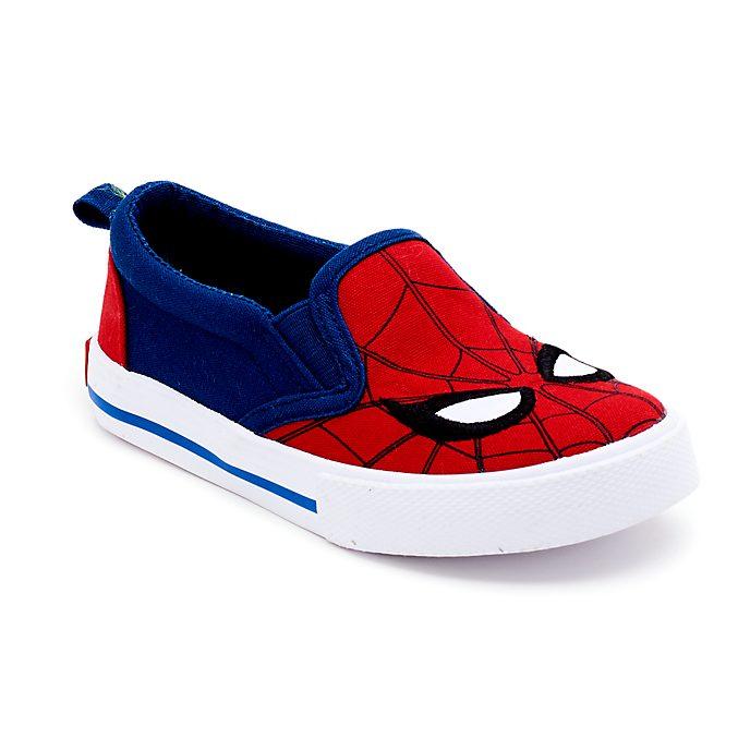 Scarpe sportive bimbi senza lacci Spider-Man Disney Store