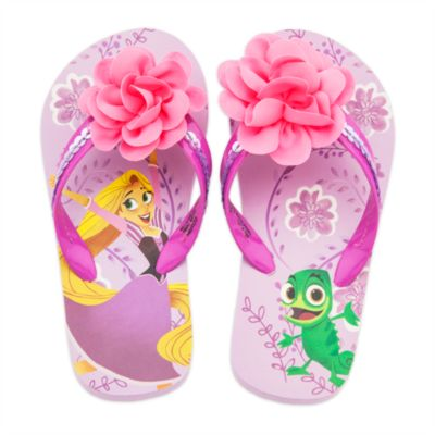 Tangled: The Series Flip Flops For Kids