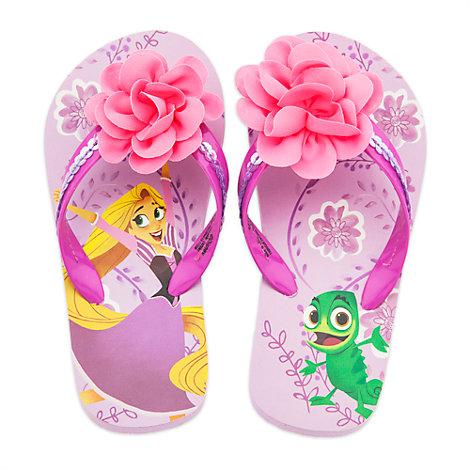 Rapunzel - Neu verföhnt, die Serie - Flip Flops für Kinder