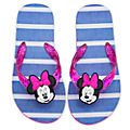Chanclas infantiles Minnie, Disney Store