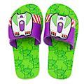 Chanclas infantiles Buzz Lightyear, Disney Store