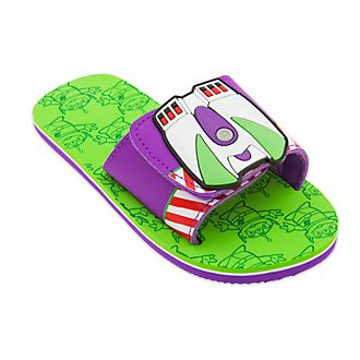 fa833d0dc Disney Store Buzz Lightyear Sliders For Kids