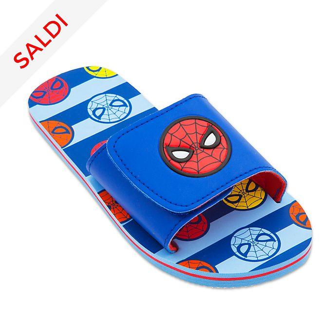 Ciabatte bimbi Spider-Man Disney Store
