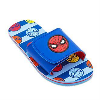Disney Store - Spider-Man - Badepantoletten für Kinder