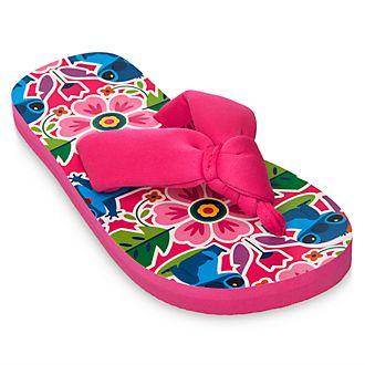 Disney Store - Stitch - Flip Flops für Kinder