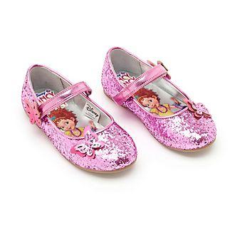 Disney Store Chaussures Fancy Nancy Clancy pour enfants