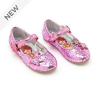 Disney Store Fancy Nancy Clancy Shoes For Kids