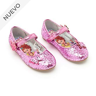Zapatos infantiles Fancy Nancy Clancy, Disney Store