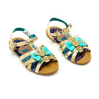 Disney Store Sandales Jasmine pour enfants