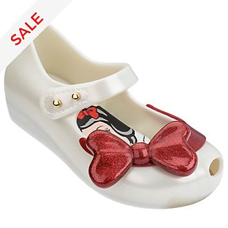 Melissa Snow White Baby Off-White Shoes